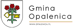 Opalenica Logo